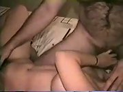 Wife orgasm with friends
