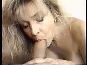 Blond MILF Loves Oral